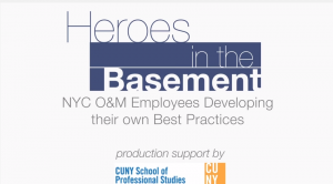 Heroes in the basement
